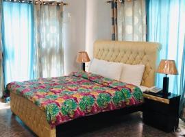 Rio Inn Guest House, hotel near Khaas Art Gallery, Islamabad