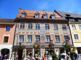 Lucky Home Sissi Appartment, Hotel in der Nähe von: Bahnhof Füssen, Füssen