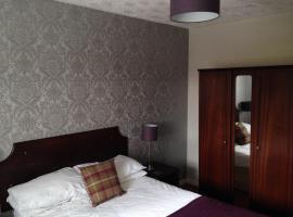The Maltings Hotel, hotel en Dunfermline