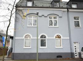 Ferienhaus-Duisburg-Landschaftspark, apartment in Duisburg