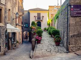 antica bifora rsm, hotel near Public Palace, San Marino