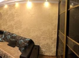 Армавирская улица, 118 Апартаменты, отель в Сочи
