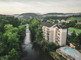 Twin Mountain Inn & Suites, Hotel in Pigeon Forge