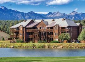 Club Wyndham Pagosa, hotel in Pagosa Springs