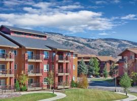 Club Wyndham Steamboat Springs, hotel in Steamboat Springs