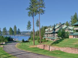 WorldMark Arrow Point, hotel in Coeur d'Alene