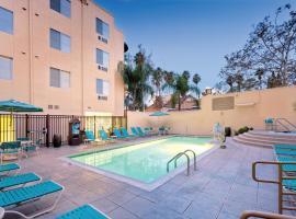 WorldMark San Diego – Mission Valley, hotel near Grossmont College, San Diego