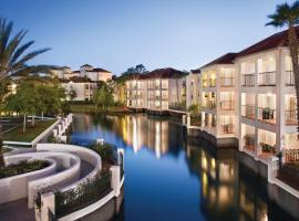 Club Wyndham Star Island, hotel near Kissimmee Value Outlet Shops, Kissimmee