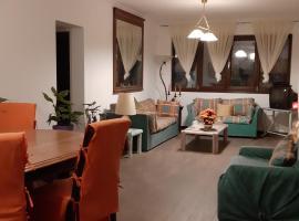 Litsas'cozy house, pet-friendly hotel in Porto Rafti