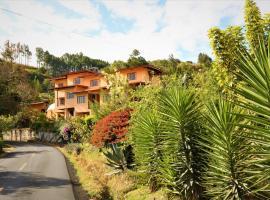 Aparthotel Los Pinos, serviced apartment in Boquete