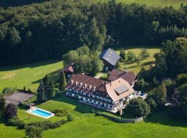 Hotel Schöne Aussicht, Hotel mit Pools in Salzburg