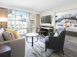 Delta Hotels by Marriott Vancouver Downtown Suites, hotel in Vancouver
