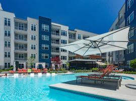 Kasa Atlanta Buckhead Apartments, vacation rental in Atlanta