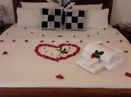 Yaluwa Tourist Rest, hotel v destinaci Anuradhápura