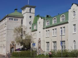 Opiston Kunkku, hotel in Lahti