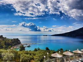 Dionysos Hotel, hotel u gradu Skala Potamias