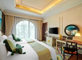 Silk Path Grand Resort & Spa Sapa, hôtel à Sa Pa