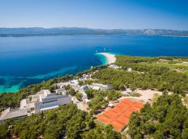 BRETANIDE Sport & Wellness Resort - All Inclusive, hotel v destinaci Bol