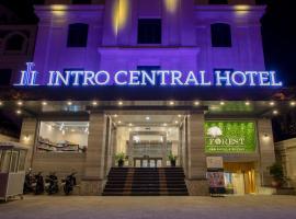 Intro Central Hotel, khách sạn ở Thành phố Hải Phòng