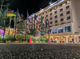 PortSaid Hotel