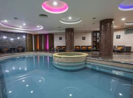 Hotel and Spa Idila, hotel in Zlatibor