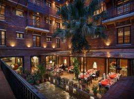 Hotel Thamel House, hotel in Kathmandu