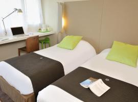 Campanile Vannes, hôtel à Vannes