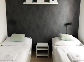 Hotel Gregor, hotel poblíž Letiště Brno Tuřany - BRQ, Modřice