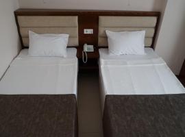 Sami Akar SARAY OTEL, отель в Хатае