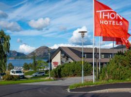 Thon Hotel Sandnes, Hotel in Sandnes