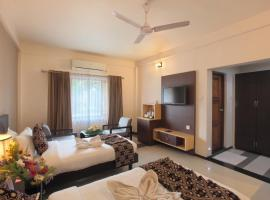Hotel Pushpak, hotel near Calicut International Airport - CCJ,
