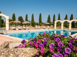 Hotel Vega Perugia, hotel cerca de Aeropuerto de Perugia San Francesco d'Assisi - PEG,