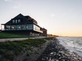 Fliegerdeich Hotel & Restaurant, Hotel in Wilhelmshaven