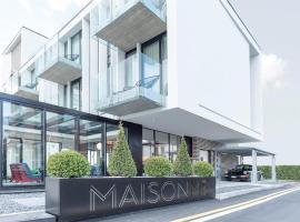 MaisonMe Boutique Hotel, hotel in Bardolino
