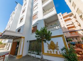 Fiore Hotel, hotel in Durrës