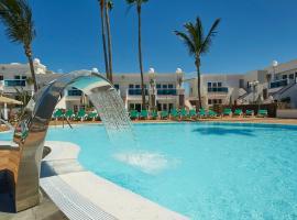 Hotel Suite Montana Club, hotel a Puerto del Carmen