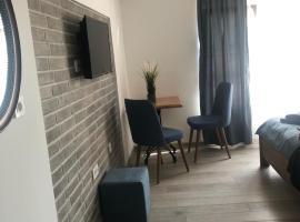 Apartments Lapidarium, apartment in Ohrid