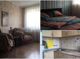 Квартира в центре, отель в Рыбинске