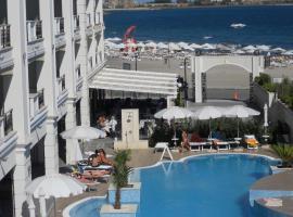 Пенелопа Палас Апарт Хотел и СПА, хотел в Поморие