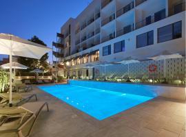 Nuria, hotel en Tarragona