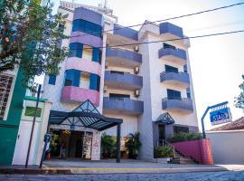 STALO HOTEL, hotel em Piuí