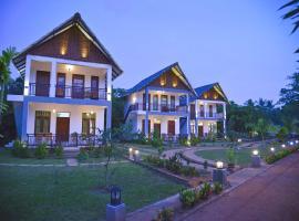 Ranweli Resort, hotel v destinaci Anuradhápura
