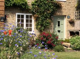 Cottage en-suite room with private lounge, hotel in Bridport