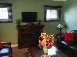 Your Oasis in Niagara Falls Canada, apartment in Niagara Falls