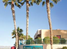 WorldMark Havasu Dunes, Hotel in Lake Havasu City