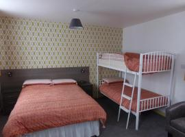 St Annes Hotel, hotel in Great Yarmouth