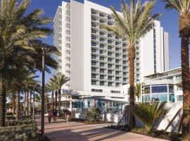 Club Wyndham Clearwater Beach Resort, hotel in Clearwater Beach