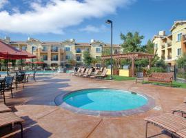 Vino Bello Resort, Hotel in Napa