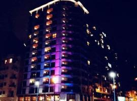 Plaza Hotel Alexandria, hotel in Alexandria