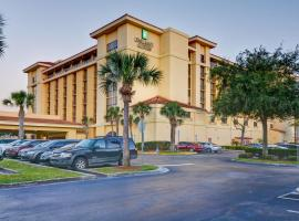 Embassy Suites Orlando - North, hotel near Orlando Sanford International Airport - SFB, Orlando